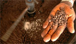 African coffee isn't worth a bean