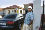 The rise and rise of SA's black middle class