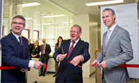 Nestlé opens most advanced lab in industry to study food pathogens