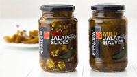 Hot news! Peppadew branches out of piquante peppers