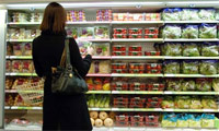 Supermarkets cash in on unfounded fears about food and health