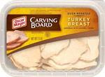 Carving Board Turkey