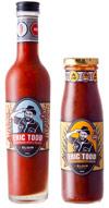 Eric Todd Sauces