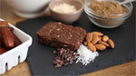 Cricket protein bar maker seeks to 'normalise the consumption of insects'