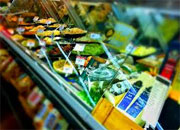 Frozen food sales' decline paves the way for fresh food innovation