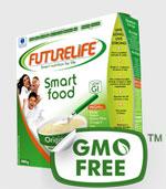 Futurelife going GMO free