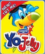 Yo-Jelly