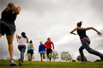 Exercise as effective as drugs for treating heart disease, diabetes