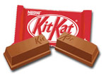 Nestlé UK to reformulate KitKat in salt-fat reduction pledge