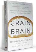 What grain is doing to your brain