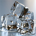 Useful science: cooking tips on ice and sugar