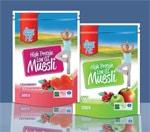First Foods Muesli