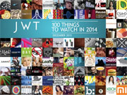 100 Things to Watch in 2014