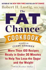 Fat Chance Cookbook