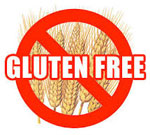 Gluten-free claims: Not all gluten is equal...
