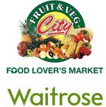 Waitrose enters SA via partnership with Fruit & Veg City-Food Lovers