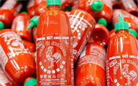 The chemistry of Sriracha: Hot sauce science