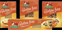 Surprise! Gluten intolerance not key driver of gluten-free purchases