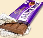 Cadbury's Dairy Milk chocolate bars shrink, again