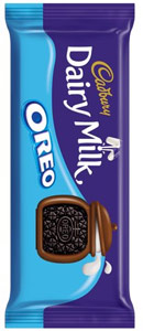 Cadbury Dairy Milk and Oreo – a hot hook-up now in SA!