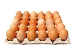 EFSA: unwise to extend storage time of eggs