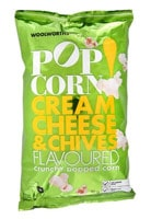 Popcorn progresses on clean labels, complex flavours and anytime consumption