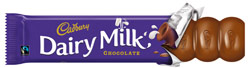 Curvy new Cadbury Dairy Milk bars: another stealth price rise?