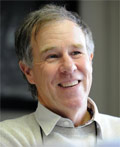 Noakes wants Cape Town to be 'cradle of meal revolution'