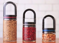 New age 'Tupperware': the 'perfect food storage' option?