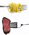 Low carb vs low fat: 23 peer-reviewed studies provide an answer
