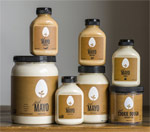 Hampton Creek exposed in undercover project to buy up its own vegan mayo