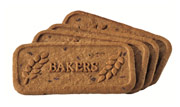 New convience breakfast biscuit now on SA shelves