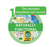 Naturally functional: remains the king of food-bev trends