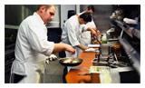 Resaurant-kitchen