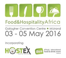 Official launch of new Food & Hospitality Africa expo
