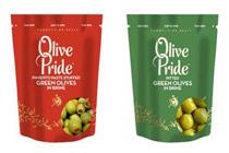 Olive Pride new packs
