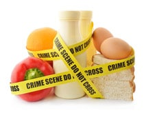World Health Day 2015: food safety challenges change but don't go away