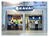 Kauai store
