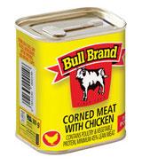 Bull Brand Chicken