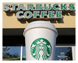 Starbucks coming to South Africa next year!