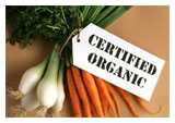 New report says organic food is basically a ripoff