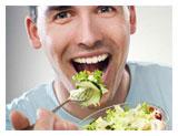 Skip salad