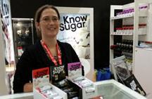 Anuga Know Sugar