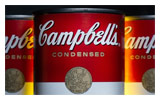 US: Campbell Soup to volunteer GM labelling