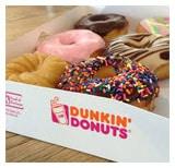 Now Dunkin' Donuts, Baskin-Robbins head to SA
