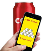 UK: New 'Sugar Smart' app launched