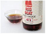 A new alternative to sodium: fish sauce
