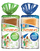FutureLife makes a move into the fortified bread sector