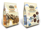 Nature Farms biscuits