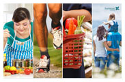 A very influential minority: Progressive health and wellness consumers redefine food culture